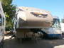 New 2013 Crossroads Cruiser 29BHX Fifth Wheel For Sale