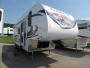 New 2013 Heartland ELKRIDGE EXPRESS E26 Fifth Wheel For Sale
