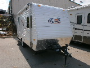 Used 2011 RW TRAVELER RW TRAVELER 18R Travel Trailer For Sale