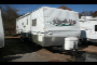 Used 2005 Skyline Aljo 3280 Travel Trailer For Sale