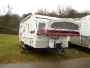 Used 2007 Starcraft Antigua 215SSO Travel Trailer For Sale