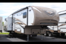 New 2014 Crossroads CRUISER LTE 28CS Fifth Wheel For Sale
