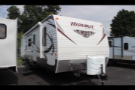 New 2014 Keystone Hideout 27RB Travel Trailer For Sale