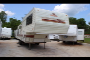 Used 1987 Fleetwood Prowler 275G Fifth Wheel For Sale