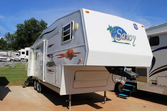 2004 Holiday Rambler Savoy Sl