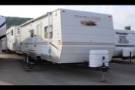 Used 2007 Sunnybrook Sunset Creek 298BH Travel Trailer For Sale