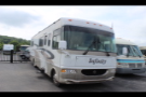 Used 2002 Fourwinds INFINITY 34E Class A - Gas For Sale
