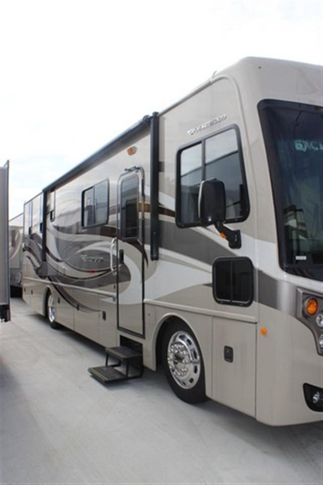 Buy a New Fleetwood Excursion in Knoxville, TN.