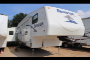 Used 2007 Sunnybrook Brookside 29BHSWS Fifth Wheel For Sale