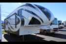 Used 2011 Coachmen Chaparral 276RLDS Fifth Wheel For Sale