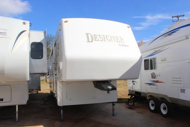 Buy a Used Jayco Designer in Knoxville, TN.
