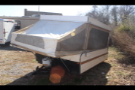 Used 1975 Starcraft Starcraft S85 Pop Up For Sale