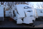 Used 2013 Keystone Cougar 32SAB Travel Trailer For Sale