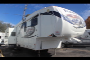 Used 2011 Heartland ELK RIDGE 34QSRL Fifth Wheel For Sale
