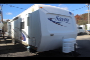 Used 2007 Holiday Rambler Savoy LX 34SKD Travel Trailer For Sale