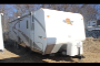 Used 2007 Sunline Solaris 289SR Travel Trailer For Sale