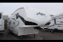 Used 2008 Frontier Aspen 31DBS Fifth Wheel For Sale