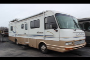 Used 2000 Coachmen Catalina 334MBS Class A - Diesel For Sale