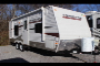 Used 2012 Starcraft AUTUMN RIDGE 23FB Travel Trailer For Sale