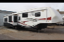 Used 2010 Newmar Cypress 36LKSH Fifth Wheel For Sale