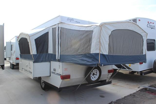 Buy a Used Jayco Eagle in Knoxville, TN.