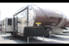 New 2015 Shasta Phoenix 33CK Fifth Wheel For Sale
