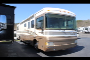 Used 2000 Fleetwood Bounder 39Z Class A - Diesel For Sale