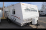 Used 2007 SUNRAY Smokey 26FBR Travel Trailer For Sale