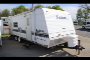 Used 2005 Forest River Salem 25LERKS Travel Trailer For Sale