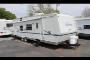 Used 2002 Dutchmen Sport SRV27 Travel Trailer Toyhauler For Sale