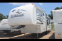Used 2007 Forest River Wildcat 29RLBS Fifth Wheel For Sale