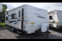 Used 2005 Fleetwood Pioneer CK180 Travel Trailer For Sale