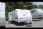 Used 2003 Forest River Cherokee A28 Travel Trailer For Sale