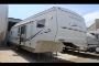 Used 2000 Forest River Cedar Creek 30R Travel Trailer For Sale