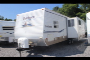 Used 2006 Dutchmen Classic 26L Travel Trailer For Sale