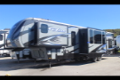 New 2015 Keystone Fuzion 325 Fifth Wheel Toyhauler For Sale