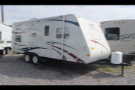 Used 2008 R-Vision Trailsport 21RBH Travel Trailer For Sale