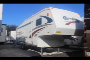 Used 2005 Crossroads Cruiser 28RL Fifth Wheel For Sale