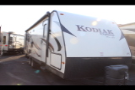 New 2015 Dutchmen Kodiak 264RLSL Travel Trailer For Sale