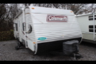 Used 2013 Dutchmen Coleman CTS274BH Travel Trailer For Sale