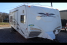 Used 2006 Weekend Warrior Weekend Warrior FB300 Travel Trailer For Sale