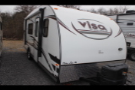 Used 2013 Gulfstream VISA 19RBS Travel Trailer For Sale