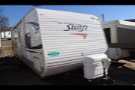 Used 2012 Jayco Jayflight 26BH Travel Trailer For Sale