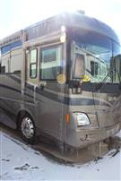 Used 2004 Winnebago Vectra 40QD Class A - Diesel For Sale