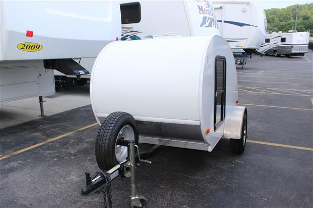 Used 2006 Little Guy Little Guy LTG Travel Trailer For Sale