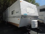 Used 2002 Shasta Oasis 28RRLS Travel Trailer For Sale