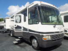 Used 2006 National Sea Breeze 8360LX WORKHORSE Class A - Gas For Sale