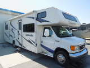 Used 2007 Coachmen Freelander 3100 SO-FORD Class C For Sale