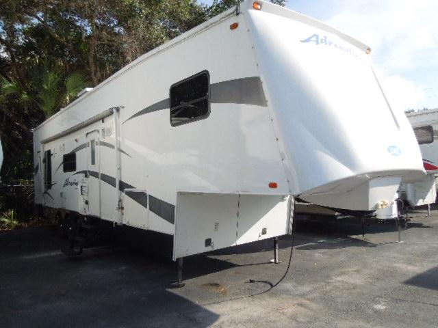 Buy a Used Coachmen Adrenaline in Cocoa, FL.