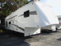 Used 2007 Coachmen Adrenaline 400 DS Fifth Wheel Toyhauler For Sale